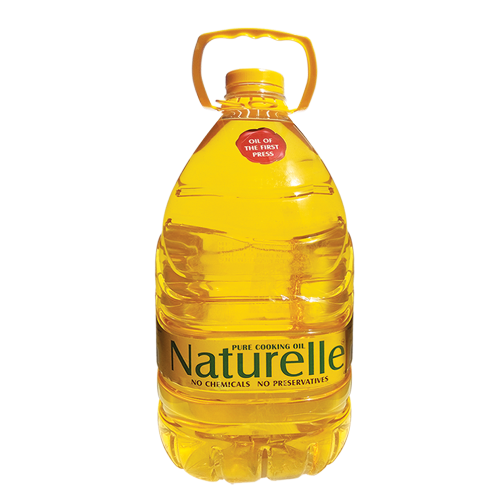 Cooking Oil Bottle | 5 Ltr